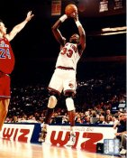 Pat Ewing LIMITED STOCK New York Knicks 8X10 Photo