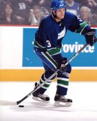 Kevin Bieksa LIMITED STOCK Vancouver Canucks 8x10 Photo