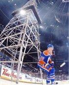 Denis Grebeshkov LIMITED STOCK Edmonton Oilers 8x10 Photo