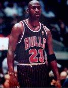 Michael Jordan SUPER SALE Glossy Card Stock Chicago Bulls 11X14 Photo