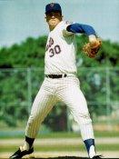 Nolan Ryan SUPER SALE Glossy Card Stock New York Mets 11x14 Photo