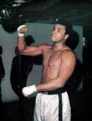 Muhammad Ali SUPER SALE Glossy Card Stock Boxing 11x14 Photo
