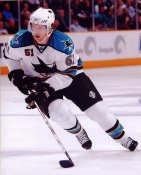 Brian Campbell LIMITED STOCK San Jose Sharks 8x10 Photo