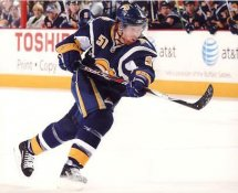 Brian Campbell LIMITED STOCK Buffalo Sabres 8x10 Photo