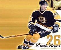 Brad Boyes LIMITED STOCK Boston Bruins 8x10 Photo