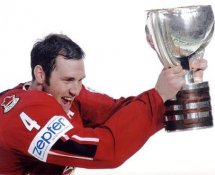 Eric Brewer LIMITED STOCK Team Canada 8x10 Photo
