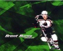 Brent Burns LIMITED STOCK Minnesota Wild 8x10 Photo