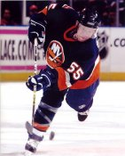 Jason Blake LIMITED STOCK New York Islanders 8x10 Photo