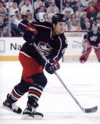Ron Hainsey LIMITED STOCK Columbus Blue Jackets 8x10 Photo