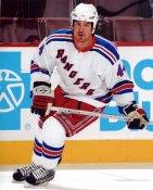 Ryan Hollweg LIMITED STOCK New York Rangers 8x10 Photo