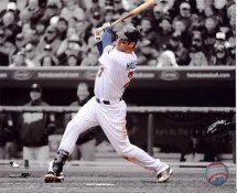 Joe Mauer Minnesota Twins 8X10 Photo
