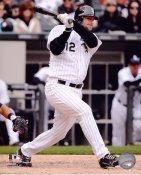 AJ Pierzynski LIMITED STOCK Chicago White Sox 8x10 Photo