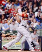 Carlos Beltran LIMITED STOCK St. Louis Cardinals 8X10 Photo