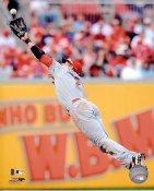 Zack Cozart Cincinnati Reds 8X10 Photo