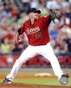 Brett Myers Houston Astros 8X10 Photo