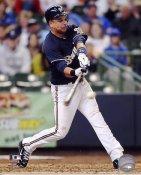 Aramis Ramirez Milwaukee Brewers 8X10 Photo