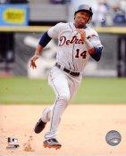 Austin Jackson Detroit Tigers LIMITED STOCK 8X10 Photo