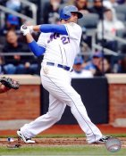 Lucas Duda NY Mets 8x10 Photo