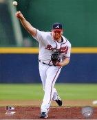 Tommy Hanson Atlanta Braves 8X10 Photo