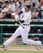 Brennan Boesch Detroit Tigers 8X10 Photo