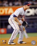 Danny Valencia Minnesota Twins 8X10 Photo