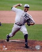 Mariano Rivera LIMITED STOCK New York Yankees 8X10 Photo