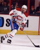 Roman Hamrlik LIMITED STOCK Montreal Canadiens 8x10 Photo