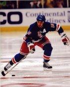 Scott Gomez LIMITED STOCK New York Rangers 8X10 Photo