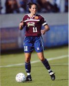 Julie Foudy Soccer 8x10 Photo