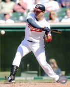 Asdrubal Cabrera Cleveland Indians 8X10 Photo