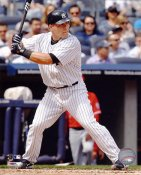 Russell Martin New York Yankees 8X10 Photo