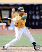 Yoenis Cespedes Oakland Athletics 8X10 Photo