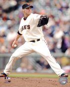 Ryan Vogelsong San Francisco Giants 8X10 Photo