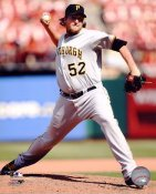 Joel Hanrahan LIMITED STOCK Pittsburgh Pirates 8X10 Photo