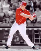 Jay Bruce Cincinatti Reds 8X10 Photo