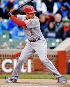 Zack Cozart LIMITED STOCK Cincinnati Reds 8X10 Photo