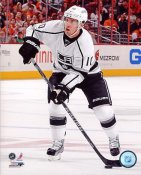 Mike Richards Los Angeles Kings 8x10 Photo