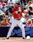 Mark Kotsay LIMITED STOCK Atlanta Braves 8X10 Photo