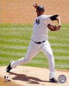 Ivan Nova New York Yankees 8X10 Photo