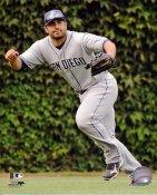 Carlos Quentin San Diego Padres 8x10 Photo