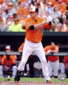 Matt Wieters Baltimore Orioles 8X10 Photo