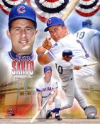 Ron Santo Hall of Fame Chicago Cubs 8X10 Photo LIMITED STOCK