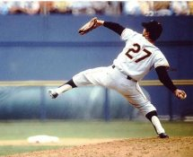 Juan Marichal San Francisco Giants 8X10 Photo