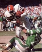 Ozzie Newsome Cleveland Browns 8X10 Photo LIMITED STOCK