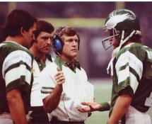 Dick Vermeil Philadelphia Eagles 8X10 Photo