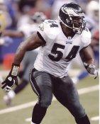 Jeremiah Trotter Philadelphia Eagles 8X10 Photo