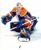 Mathieu Garon LIMITED STOCK Edmonton Oilers 8x10 Photo