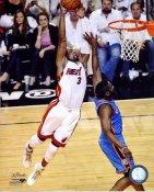 Dwyane Wade Game 3 NBA Finals 2012 Miami Heat 8X10 Photo LIMITED STOCK