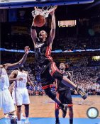 Chris Bosh Game 2 NBA Finals 2012 Miami Heat 8X10 Photo LIMITED STOCK