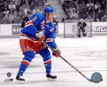 Brian Leetch New York Rangers 8x10 Photo